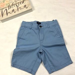 Children's place Boys Chino blue Shorts
